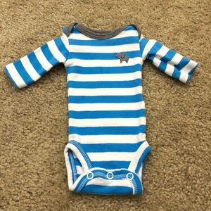 One Pieces - Premature Baby Onesies